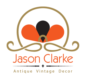 jasonclarkeltd - Antique Vintage Decor