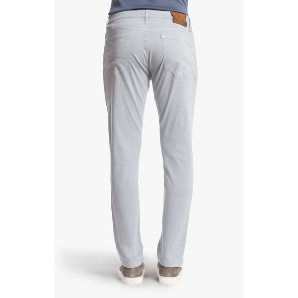 34 Heritage - Naples Straight Leg Chino Pants in Ice Twill