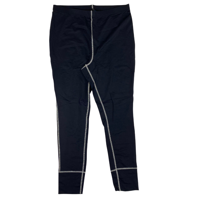 J Lindeberg Men's M Alaska Base LJ Quick Dry Pant - BLACK