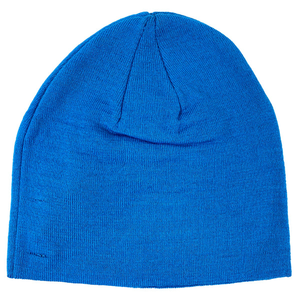 J Lindeberg Men's Aello Hat Merino Wool - BLUE