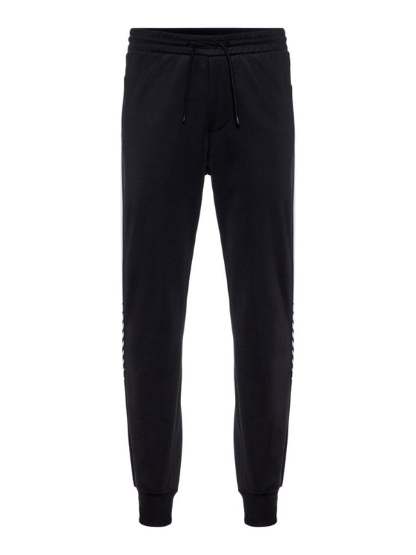 J Lindeberg Men's Tavin Track VCT Pants - BLACK