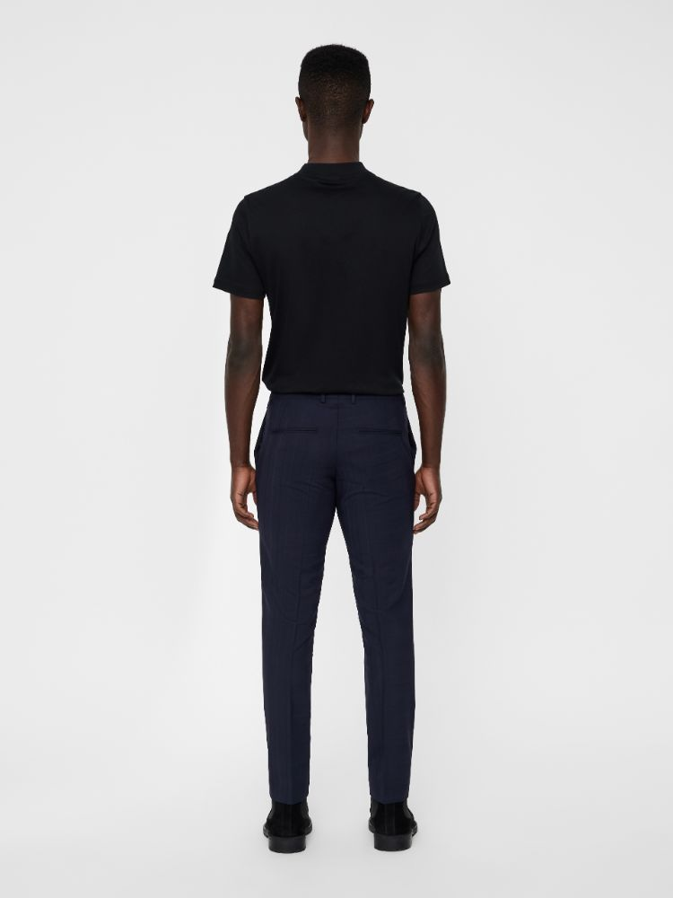 J Lindeberg Men's Grant -Torsion Pants - JL NAVY