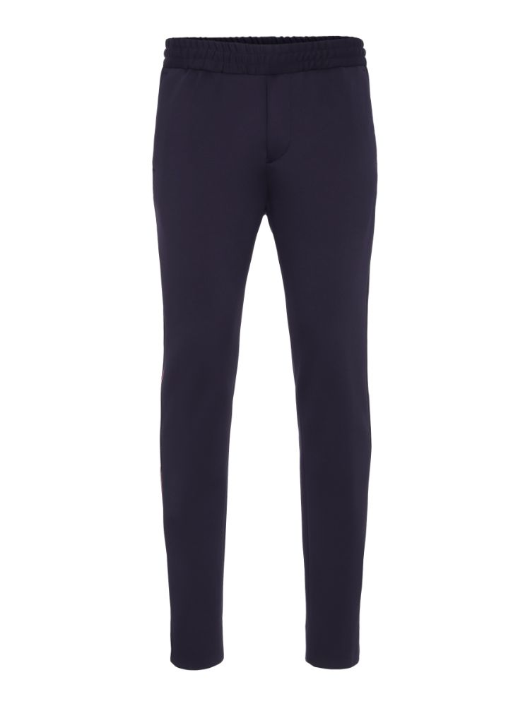 J Lindeberg Men's Sasha DS-Soft Sport Trousers - JL NAVY