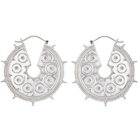 Buddha Goddess Earrings