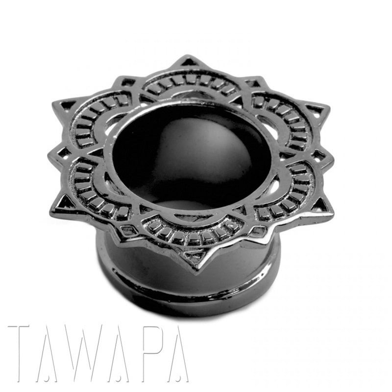 Tawapa Lotus Drop Eyelet