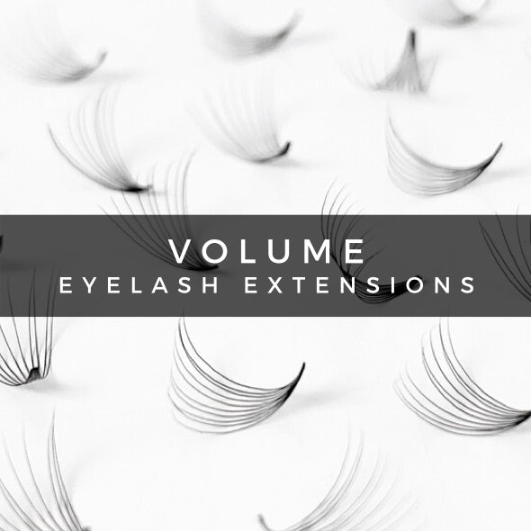 Volume Eyelash Extension Online Course