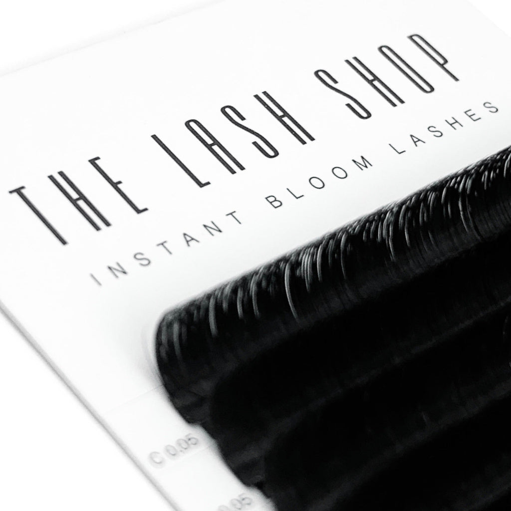 Instant Bloom Lashes 0.05mm