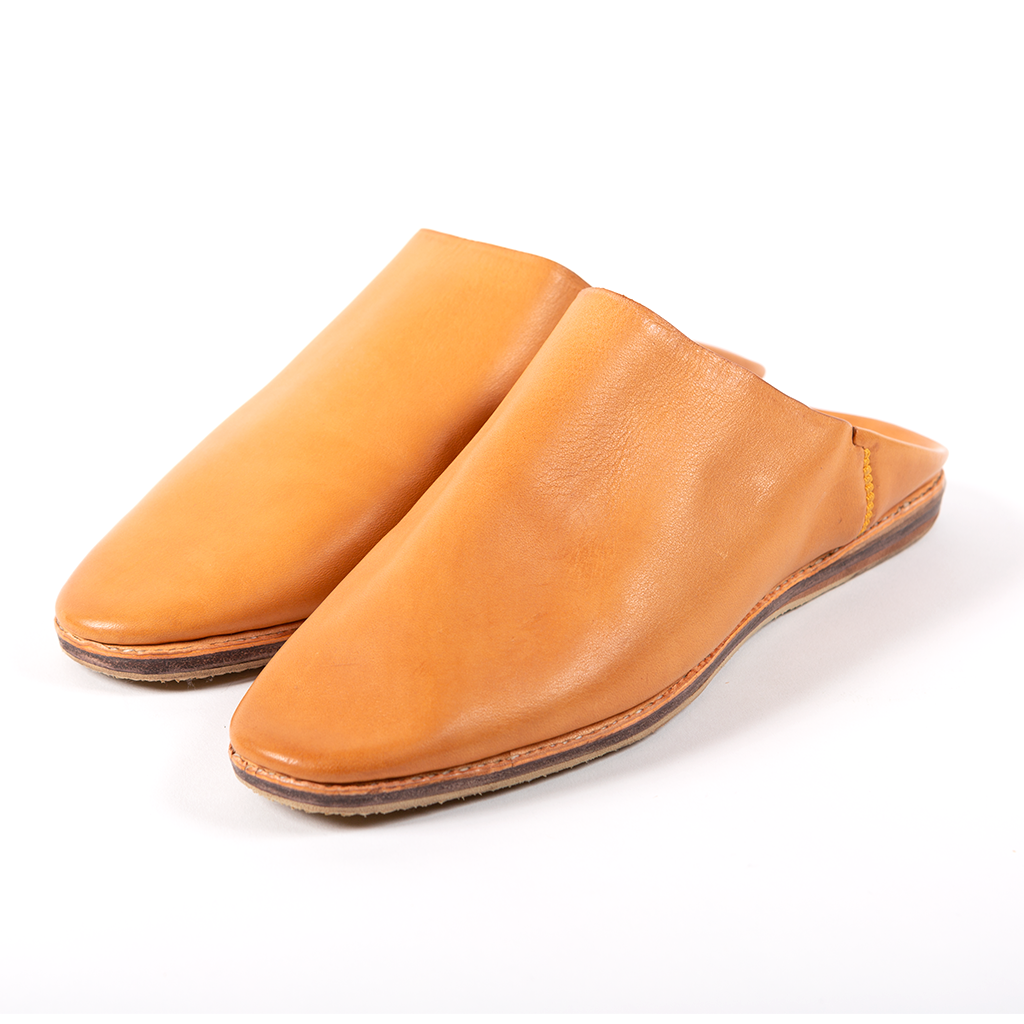 CARAMELLO SLIPPERS