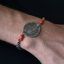 Load image into Gallery viewer, DINAR BRACELET