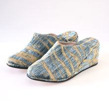 Load image into Gallery viewer, ZAHIA SLIPPERS