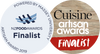 NZ Food Awards Finalist