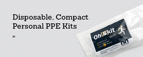 Personal PPE Kits