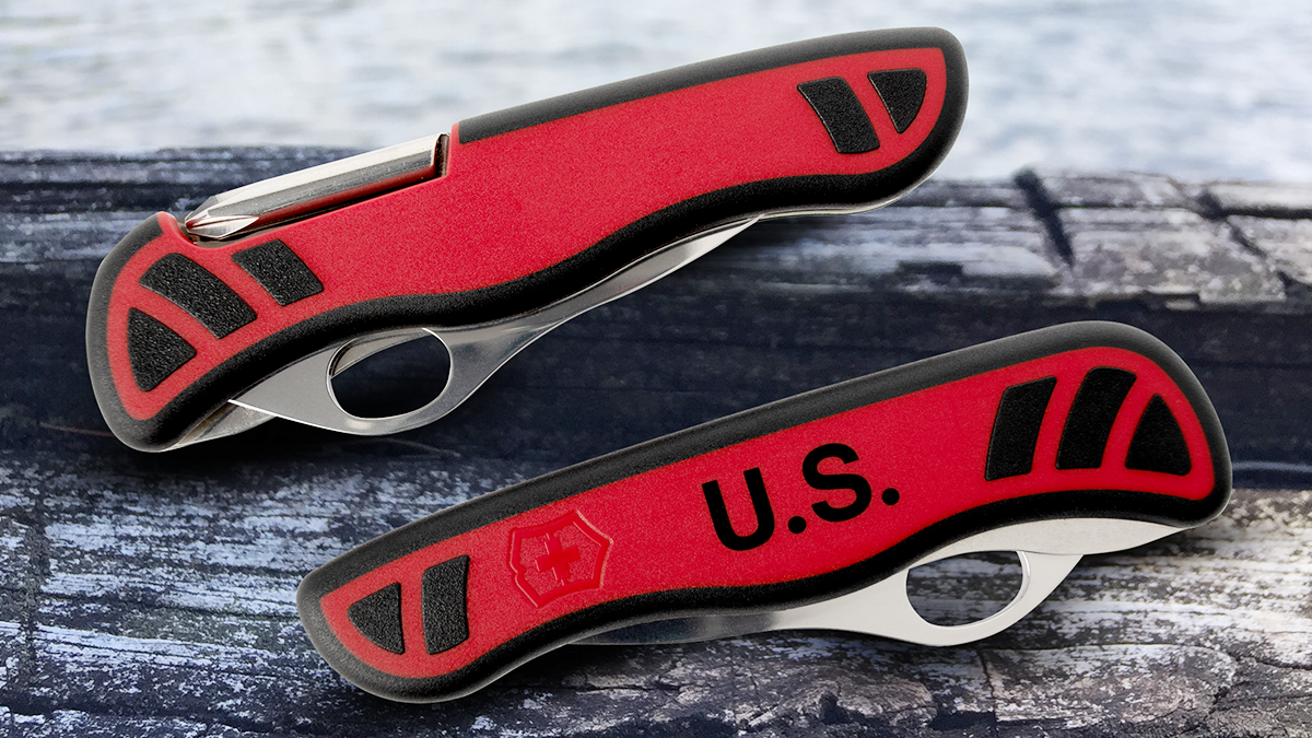 Victorinox Rescue Knife