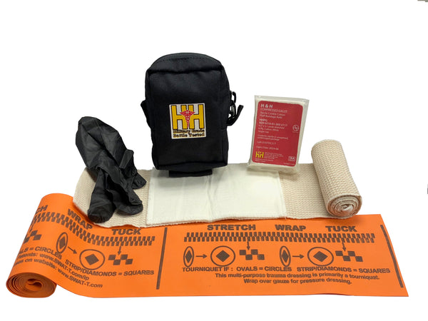 Bleeding Control Basic Kit
