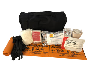 "Mass Casualty ""Grab and Throw"" Intermediate Kit 6 Pack"