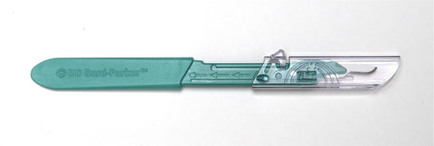 Bard-Parker Disposable Surgical Safety Scalpel