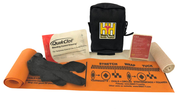 Bleeding Control Intermediate Kit