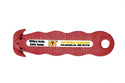 Klever Kutter Safety Cutter - Red