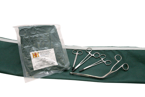 Situational Instrument Tray (SIT) Kit