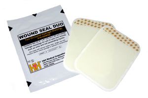 Wound Seal Duo