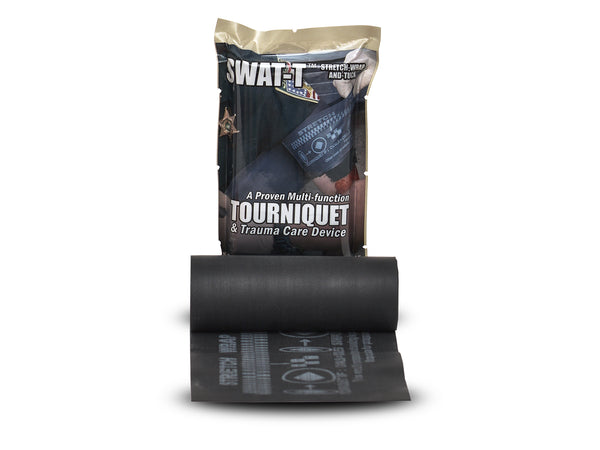 H&H Med Corp - SWAT-T™ Tourniquet (Black)