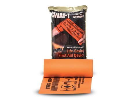 SWAT-T™ Tourniquet (Orange)
