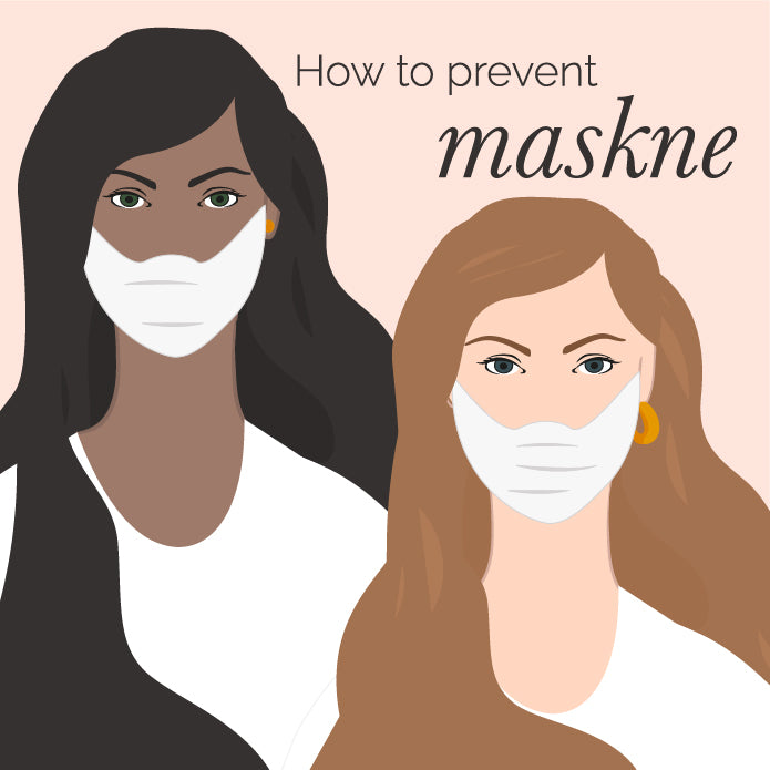 Maskne: What it is and how to prevent it