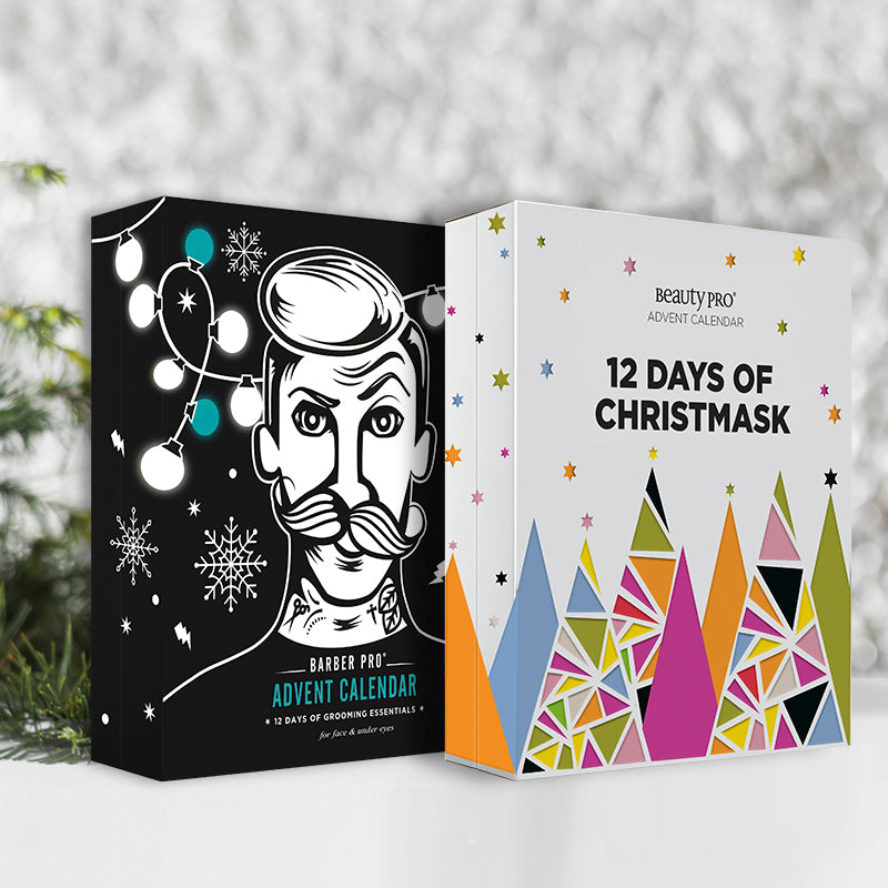 Introducing... Our First Ever Advent Calendars!