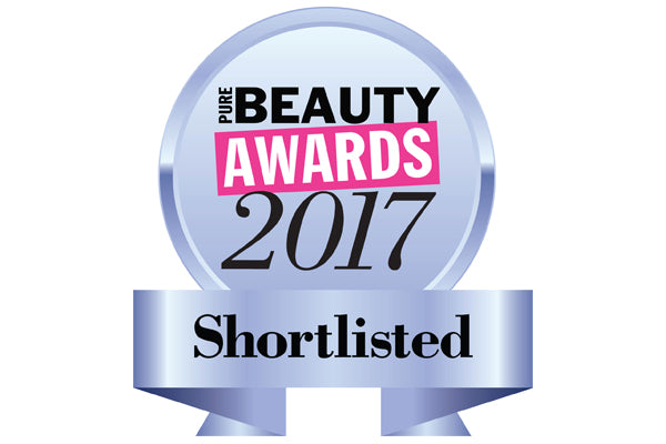 Pure Beauty Awards 2017