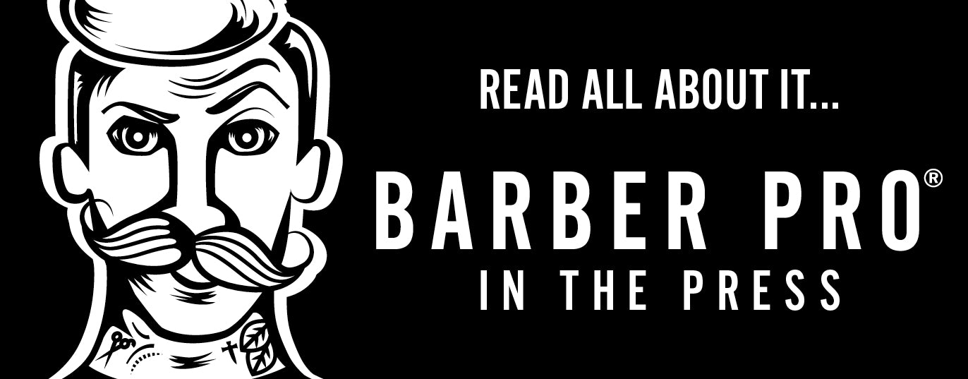 BARBER PRO in the Press