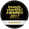 Beauty Shortlist Awards 2017 - Winner