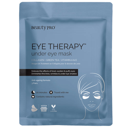 EYE THERAPY Under Eye Mask
