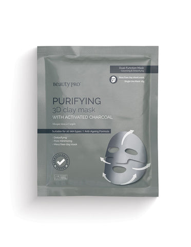 natura Infused Sheet Face Mask