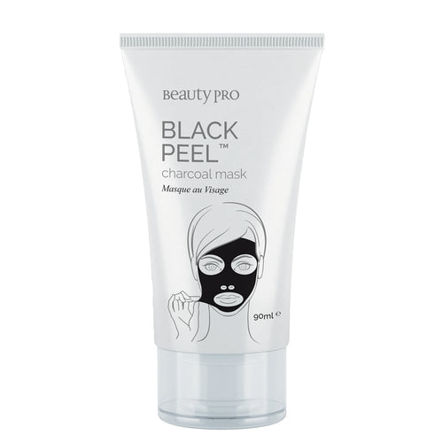 BLACK PEEL Charcoal Mask Tube 90ml LIMITED EDITION