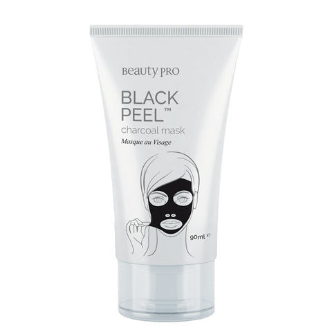 BeautyPro Top to Toe Sheet Mask Set