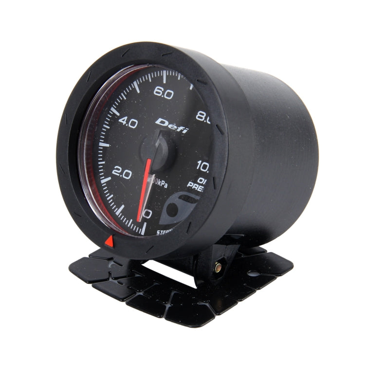 Universal Oil Pressure Gauge Auto Gauge Meter Oil Gauge Pointer for Car Oil Press Meter Auto Gauge |