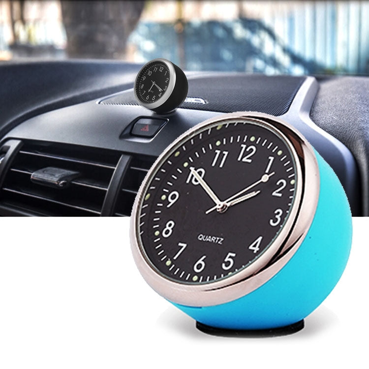 Car luminous Quartz Watch (Blue) - Star Produkte