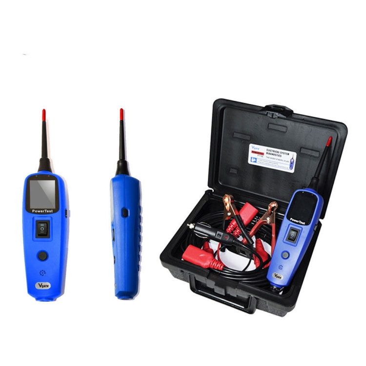 Vgate PT150 Power Test Power Probe Car Electric Circuit Tester Automotive Diagnostic Tool - Star Produkte