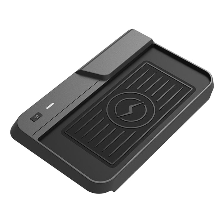 Car Qi Standard Wireless Charger 10W Quick Charging for 2017-2019 Honda CRV, Left Driving |