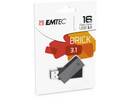 USB FlashDrive 16GB EMTEC C350 Brick 3.1 - Star Produkte