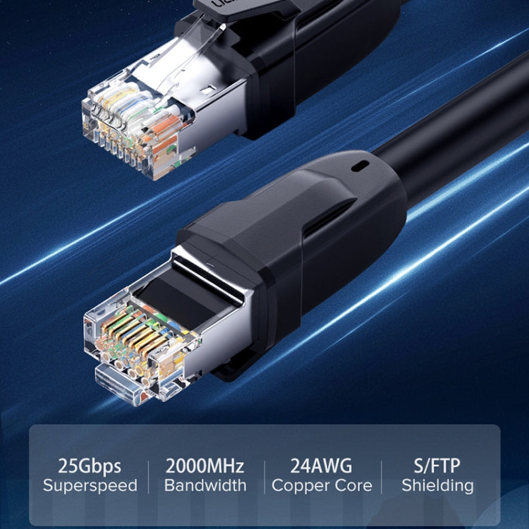 UGREEN CAT8 Ethernet Network LAN Cable, Length:2m - star-produkte.myshopify.com