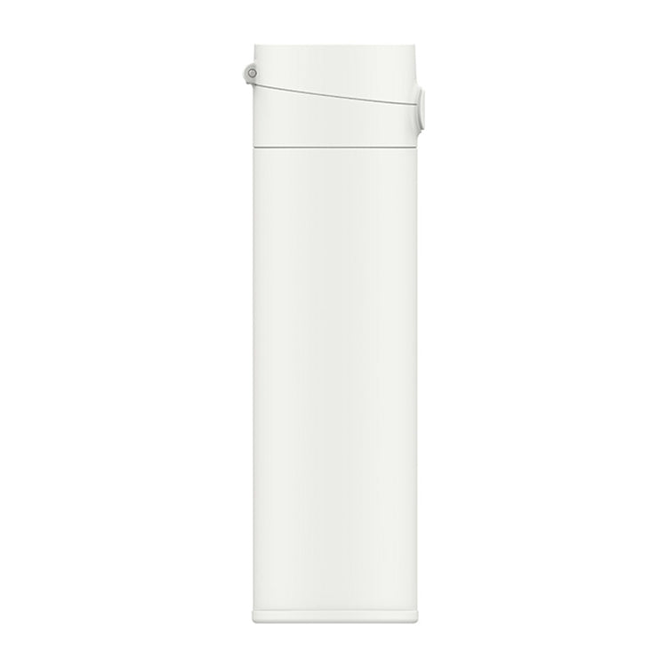 Original Xiaomi Mijia Insulation Vacuum Cup Stainless Steel Portable Water Bottle, Capacity : 480mL(White) - Star Produkte