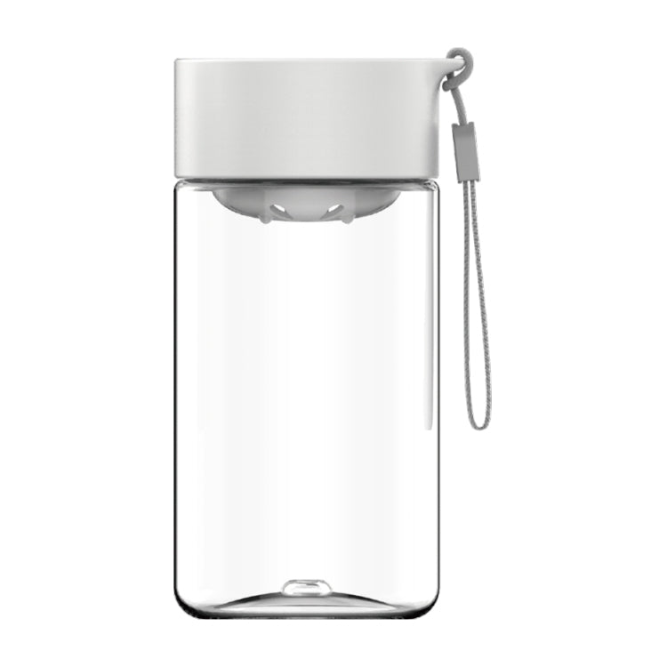 Original Xiaomi Youpin Fun Home Portable Cup Bottle, Capacity: 350ml(White) - Star Produkte