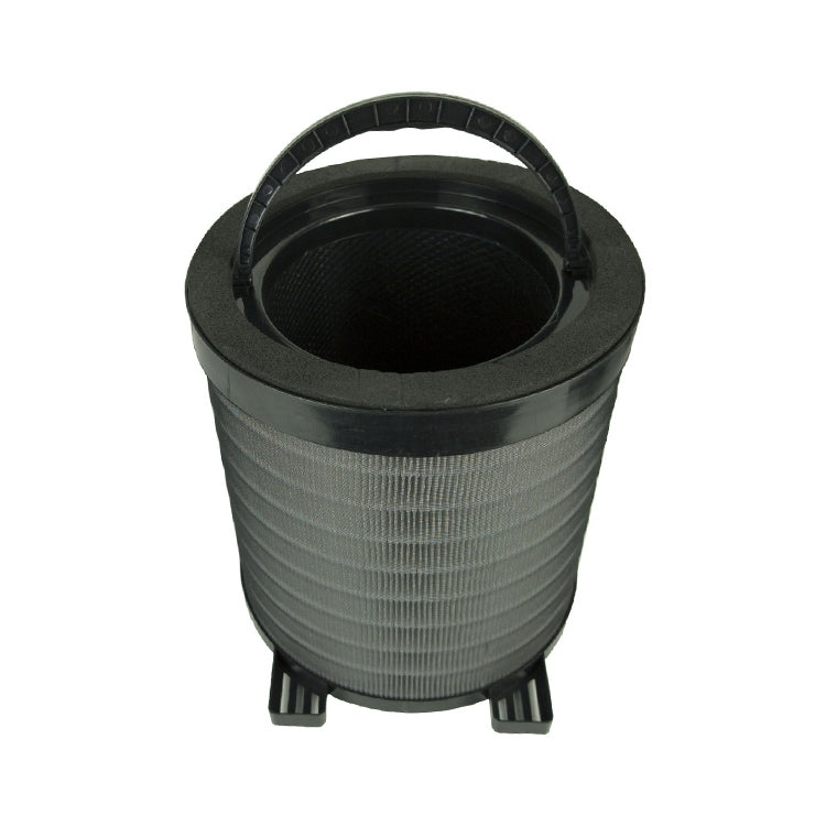 For Media KJ40FE-NI / WI / NI2 Air Purifier Replacement Composite Filter Annular Strainer Element |