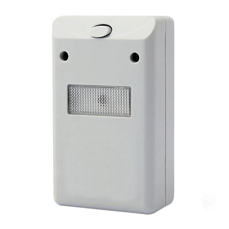 220V Electronic Pest Repellent Mouse Repellent Repeller, EU Plug(White) - Star Produkte