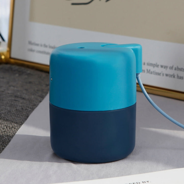 Original Xiaomi Youpin VH Air Humidifier 420ml Portable USB Touch-Control Silent Air Purifier for Home / Office / Car(Baby Blue) |