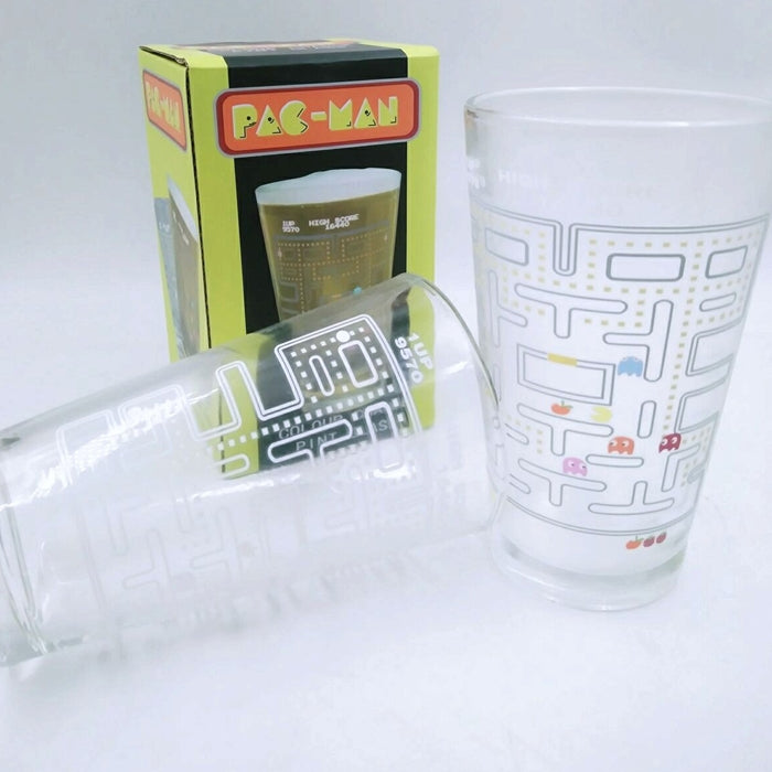 Pacman Shape Creative Color Changing Beer Mug Water Cup - Star Produkte