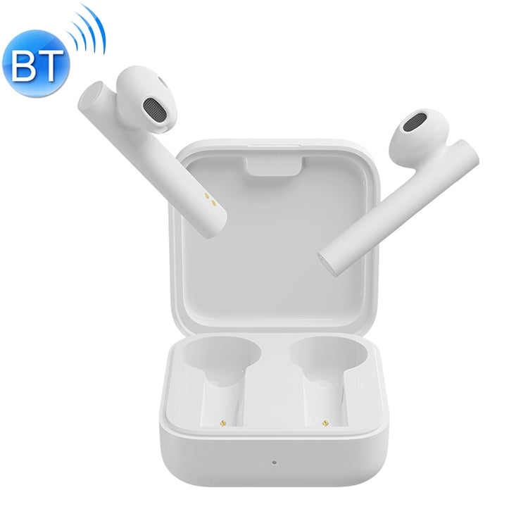 Xiaomi Air2 SE Touch Drahtloser Bluetooth-Kopfhörer mit Ladebox - Star Produkte