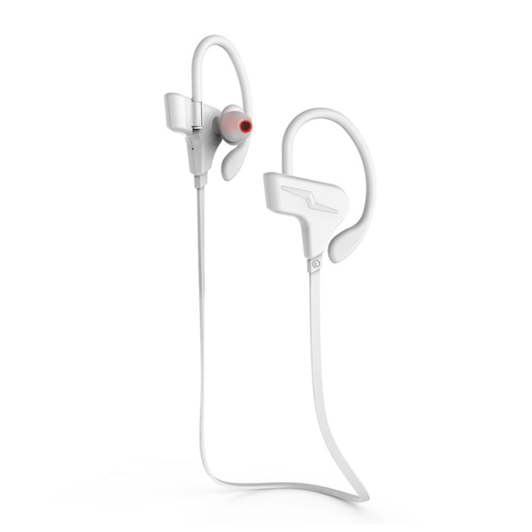 S30 Sport Style Stereo Bluetooth 4.1 CSR 4.1 In-Ear Earphone Headset for iPhone, Galaxy, Huawei, Xiaomi, LG, HTC and Other Smart Phones(White) - star-produkte.myshopify.com