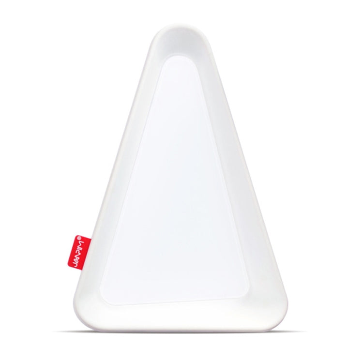 USB Charging Flip Lamp G-sensor LED Light (White) |
